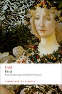 Oxford World's Classics: Ovid: Fasti