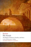 Oxford World's Classics: Tacitus: The Annals