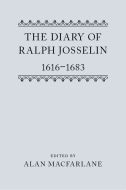 The Diary of Ralph Josselin, 1616–1683