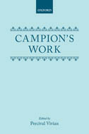 Campion's Works