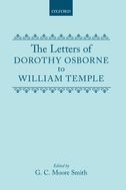 The Letters of Dorothy Osborne to William Temple