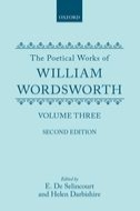 The Poetical Works of William Wordsworth, Vol. 3