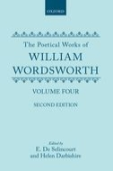 The Poetical Works of William Wordsworth, Vol. 4: Evening Voluntaries; Itinerary Poems of 1833; Poems of Sentiment and Reflection; Sonnets Dedicated to Liberty and Order; Miscellaneous Poems; Inscriptions; Selections From Chaucer; Poems Referring to the Period of Old Age; Epitaphs and Elegiac Pieces; Ode-Intimations of Immortality (Second Edition)Evening Voluntaries; Itinerary Poems of 1833; Poems of Sentiment and Reflection; Sonnets Dedicated to Liberty and Order; Miscellaneous Poems; Inscriptions; Selections From Chaucer; Poems Referring to the Period of Old Age; Epitaphs and Elegiac Pieces; Ode-Intimations of Immortality