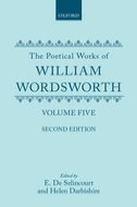 The Poetical Works of William Wordsworth, Vol. 5: The Excursion; The Recluse (Second Edition)The Excursion; The Recluse