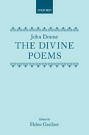 John Donne: The Divine Poems