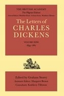 The British Academy/The Pilgrim Edition of the Letters of Charles Dickens, Vol. 9: 1859–18611859–1861