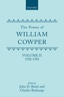 The Poems of William Cowper, Vol. 2: 1782–17851782–1785