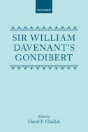 Sir William Davenant's Gondibert
