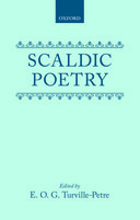 Scaldic Poetry