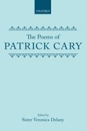 The Poems of Patrick Cary