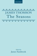 James Thomson: The Seasons