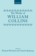 The Works of William Collins