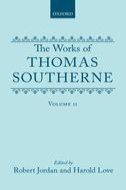 The Works of Thomas Southerne, Vol. 2
