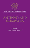 The Oxford Shakespeare: The Tragedy of Anthony and Cleopatra