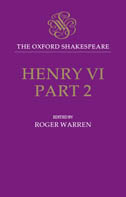 The Oxford Shakespeare: Henry VI, Part Two