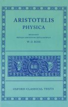Oxford Classical Texts: Aristotelis: Physica