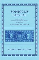 Oxford Classical Texts: Sophoclis: Fabulae