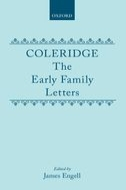 Coleridge: The Early Family Letters