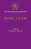 The Oxford Shakespeare: The History of King Lear: The 1608 QuartoThe 1608 Quarto