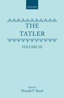The Tatler, Vol. 3