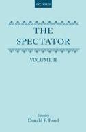 the spectator essayist