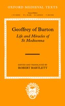 Oxford Medieval Texts: Life and Miracles of St Modwenna