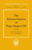 Oxford Medieval Texts: The Epistolae Vagantes of Pope Gregory VII