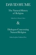 David Hume: The Natural History of Religion and Dialogues concerning Natural Religion