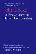 an essay concerning human understanding by john locke summary