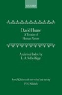 David Hume: A Treatise of Human Nature (Second Edition)