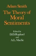 The Glasgow Edition of the Works and Correspondence of Adam Smith, Vol. 1: The Theory of Moral Sentiments