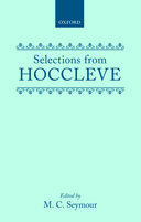 Selections from Hoccleve