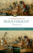 A Commentary on Silius Italicus' Punica 10