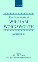 The Prose Works of William Wordsworth, Vol. 2