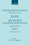 The Novels of Jane Austen, Vol. 4: Emma (Third Edition)