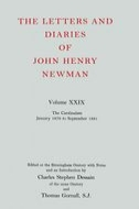 The Letters and Diaries of John Henry Newman, Vol. 29: The Cardinalate: January 1879 to September 1881January 1879 to September 1881