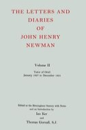 The Letters and Diaries of John Henry Newman, Vol. 2: Tutor of Oriel: January 1827 to December 1831January 1827 to December 1831