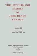 The Letters and Diaries of John Henry Newman, Vol. 3: New Bearings: January 1832 to June 1833January 1832 to June 1833