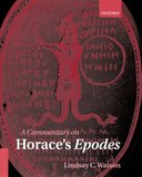 A Commentary on Horace's Epodes