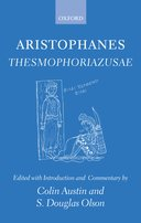 Aristophanes: Thesmophoriazusae
