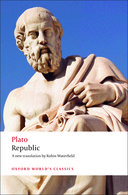 Oxford World's Classics: Plato: Republic