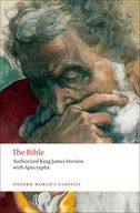 The Bible: Authorized King James VersionAuthorized King James Version