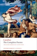 Oxford World's Classics: Catullus: The Complete Poems
