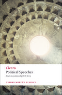 Oxford World's Classics: Cicero: Political Speeches
