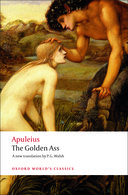 Oxford World's Classics: Apuleius: The Golden Ass