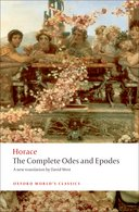 Oxford World's Classics: Horace: The Complete Odes and Epodes