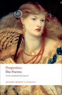 Oxford World's Classics: Propertius: The Poems