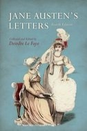 Jane Austen's Letters (Fourth Edition)