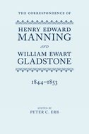 The Correspondence of Henry Edward Manning and William Ewart Gladstone, Vol. 2: 1844–1853