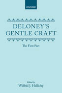 Thomas Deloney: Gentle Craft